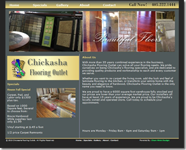 Chickasha Flooring Outlet
